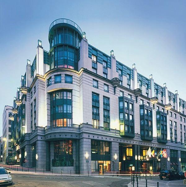 Radisson Blu Royal Brussels