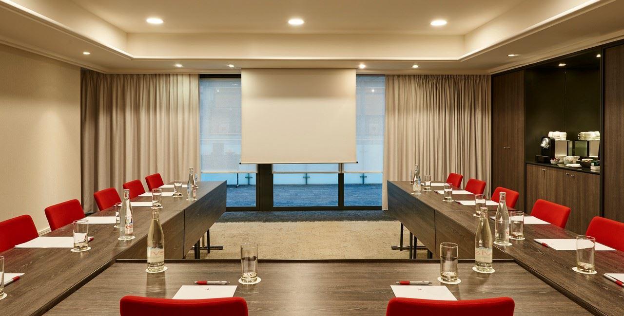 Lyon Marriott Hôtel Cité Internationale