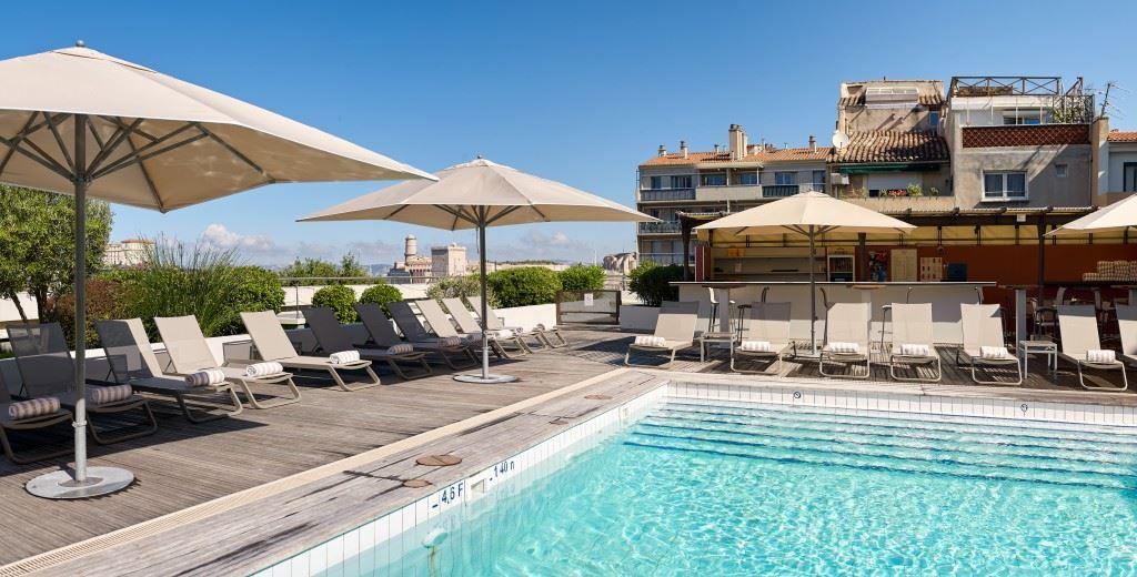Radisson Blu Marseille Vieux Port