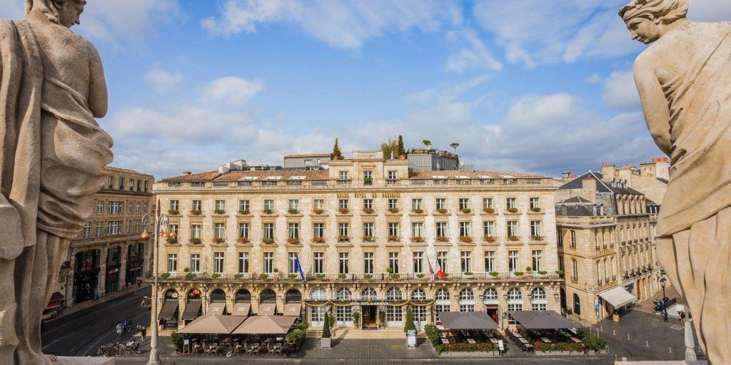 Intercontinental Bordeaux Le Grand