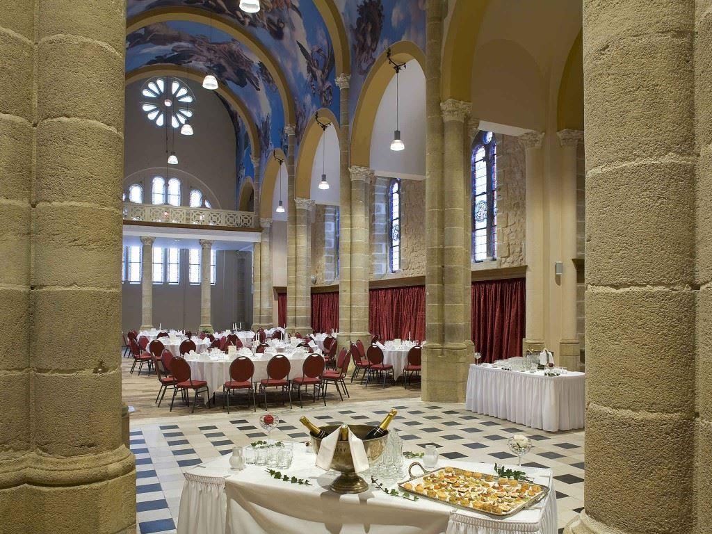 Mercure Moulins Centre Hôtel de Paris