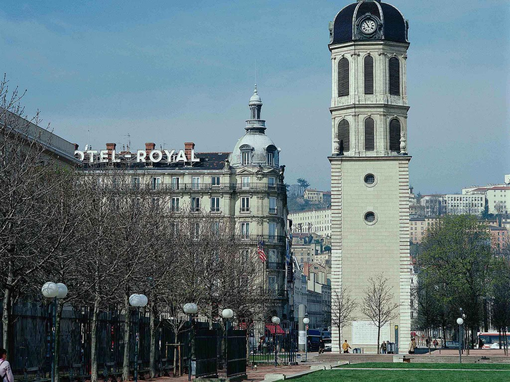Le Royal Lyon MGallery by Sofitel