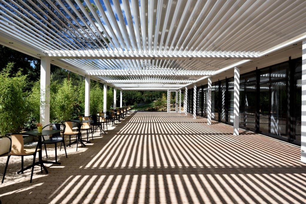 Mouratoglou Resort