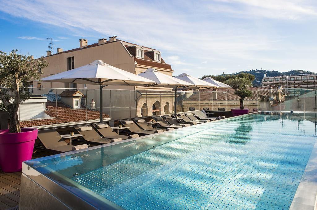 Five Seas Hotel Cannes