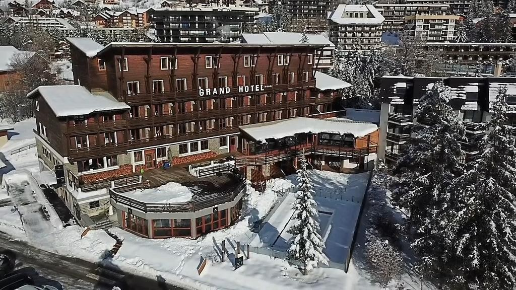 Grand Hôtel Serre Chevalier
