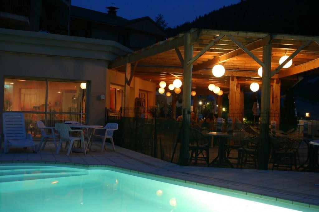Hôtel la Lauzetane