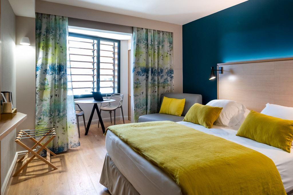 Best Western Montecristo-Bastia