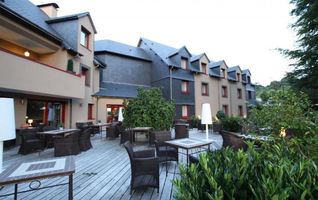 Hôtel Antares Honfleur