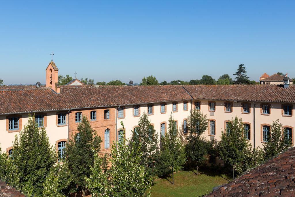 Abbaye des Capucins Hôtel Spa & Resort