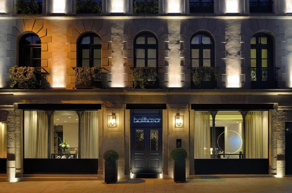Balthazar Hôtel & Spa