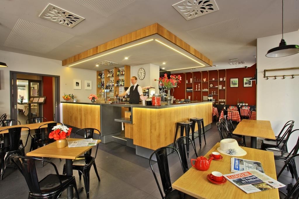 Hôtel BEAU SITE à Rocamadour