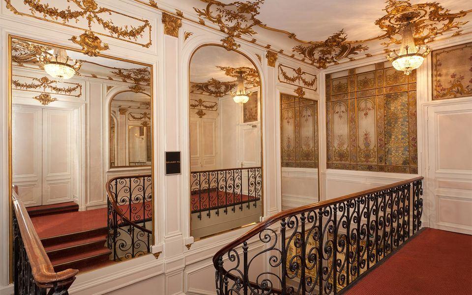 Best Western Hôtel Ronceray Opéra