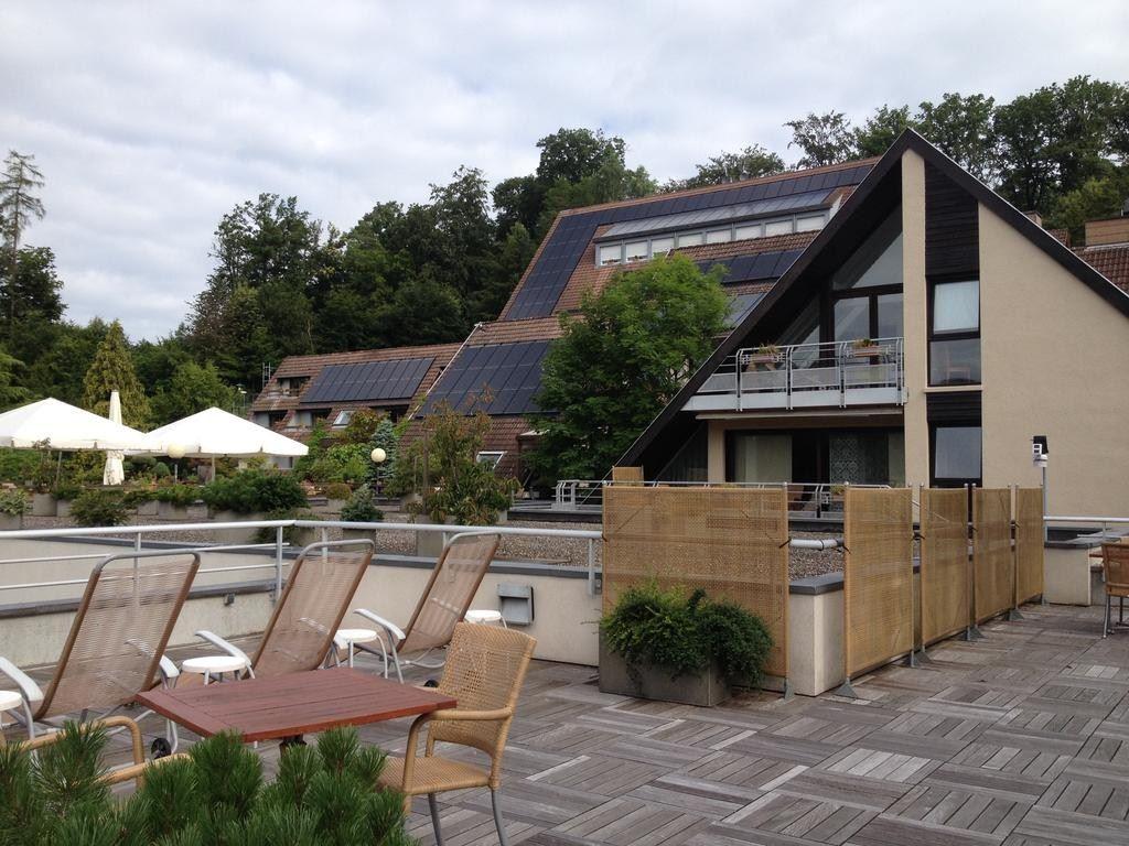 Bio & Spa Hôtel La Clairière