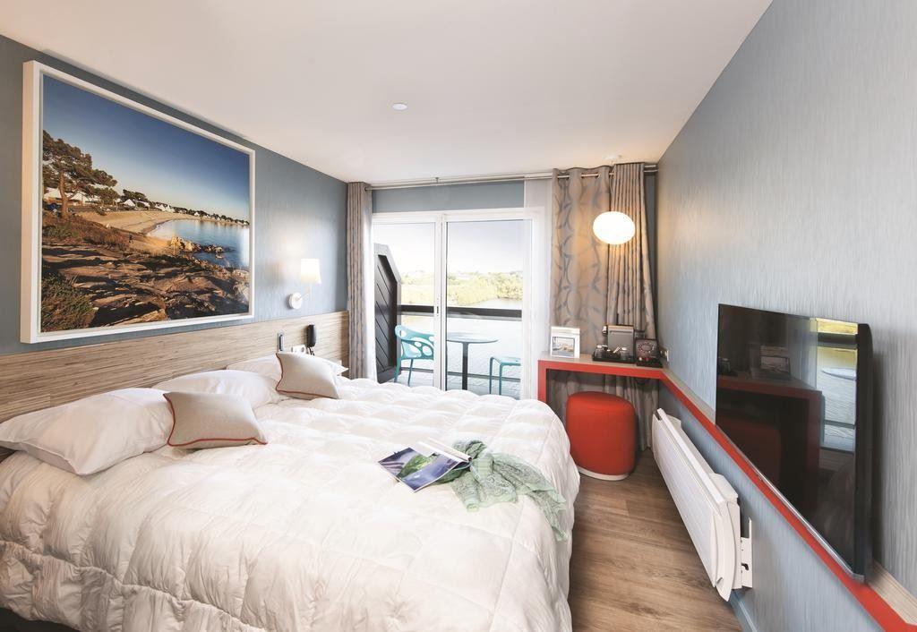 Carnac Thalasso & Spa resort hotel