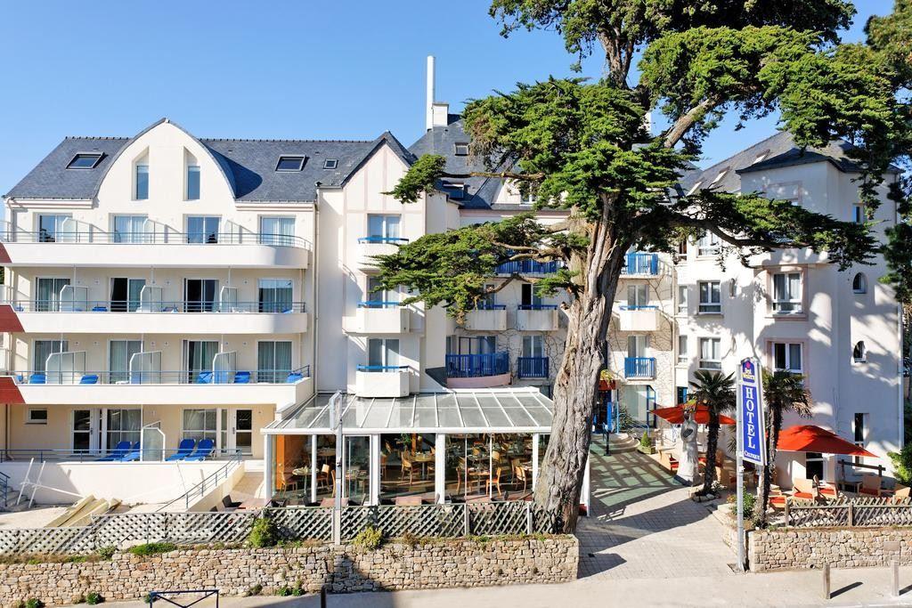 Celtique Hôtel & Spa