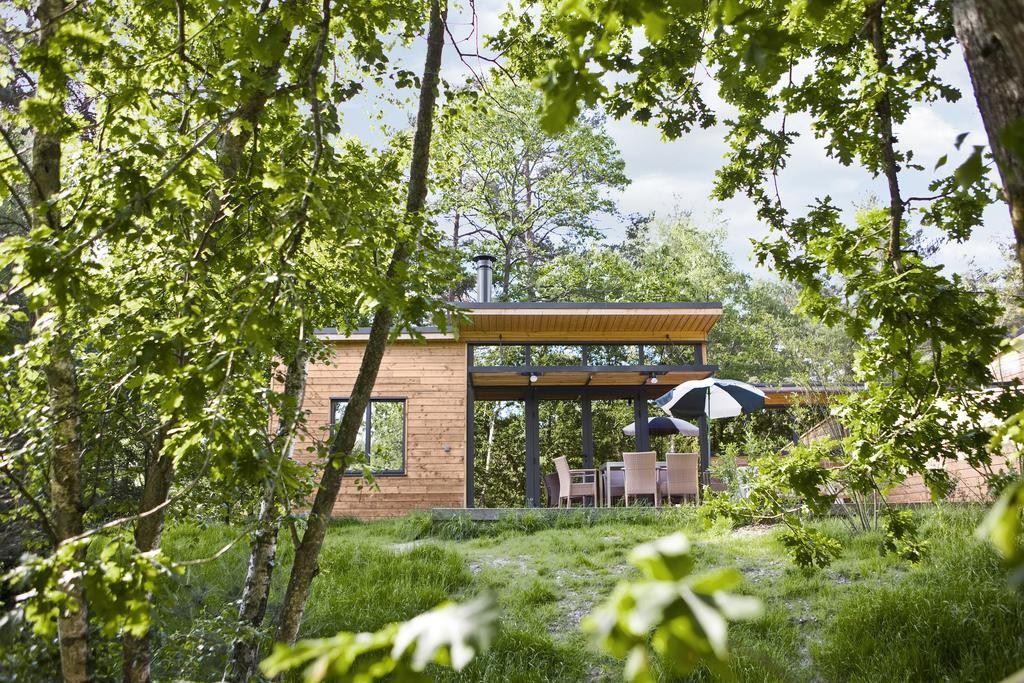 Center Parcs Domaine Les Hauts de Bruyères