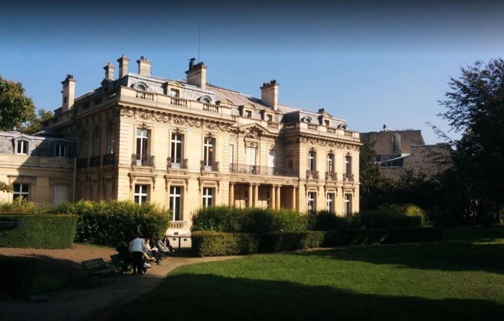 Le Centre Étoile Saint-Honoré