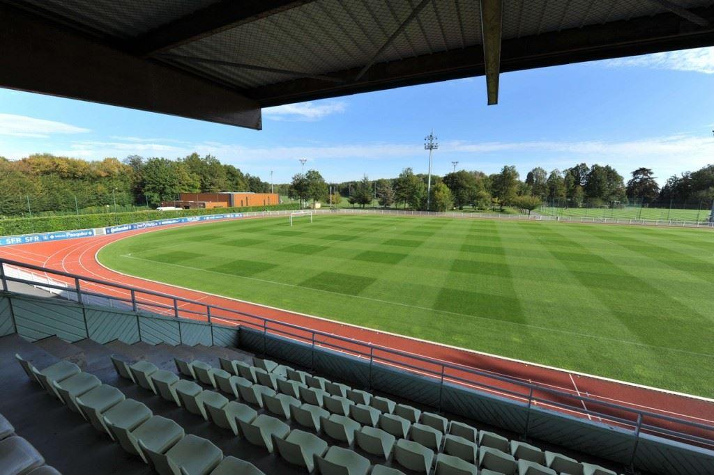 Centre National du Football de Clairefontaine