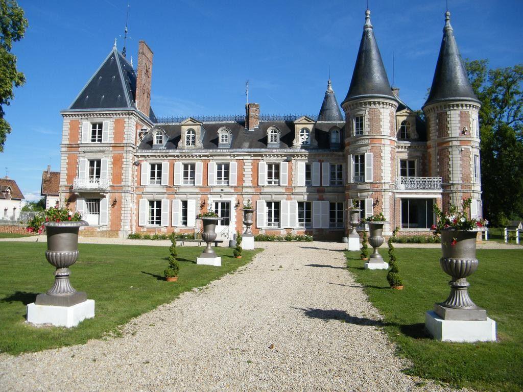 Château de la Plumasserie