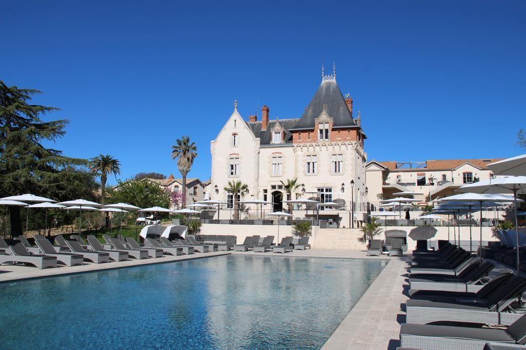 Château Saint-Pierre de Serjac