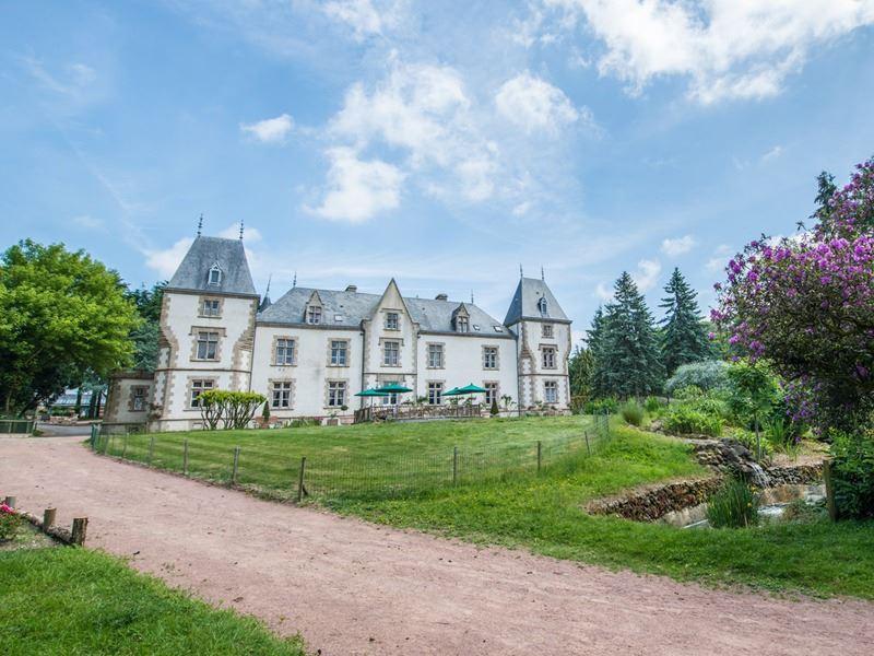 Château du Boisniard