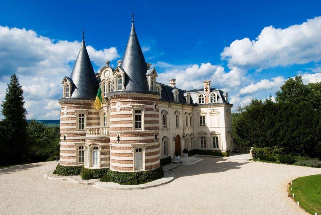 Le Château Comtesse Lafond
