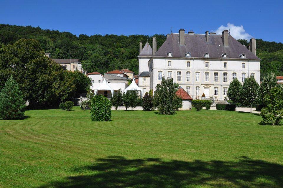 Château Vandeléville