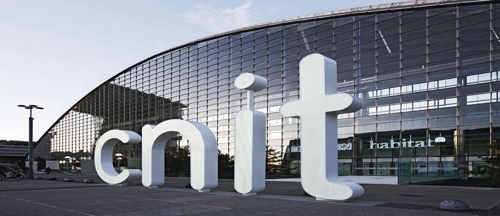 CNIT Paris La Défense