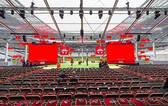 Consortium Stade de France