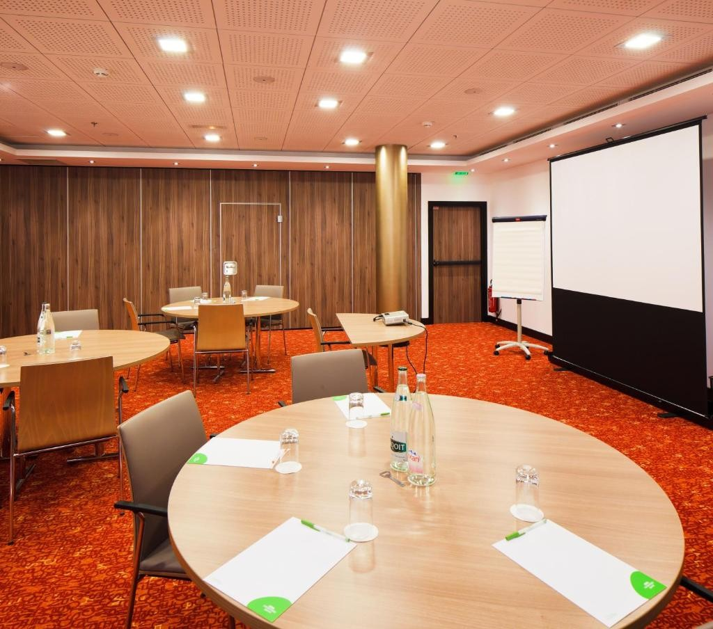 Courtyard by Marriott Boulogne