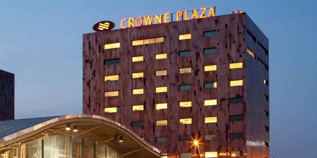 Crowne Plaza Lille