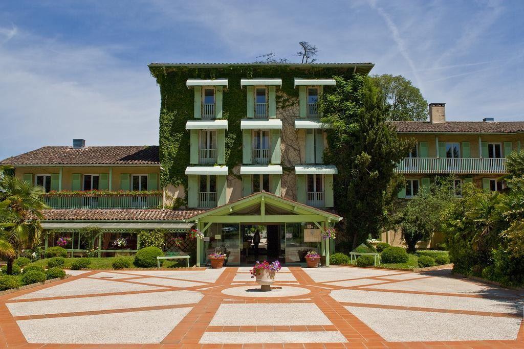 Hôtel Le Domaine de Fompeyre