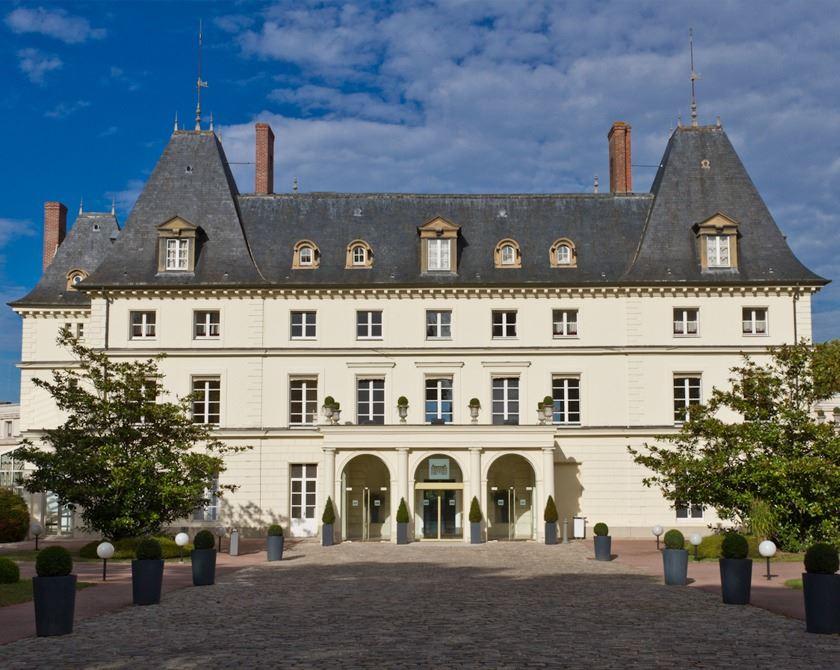 Domaine de Frémigny