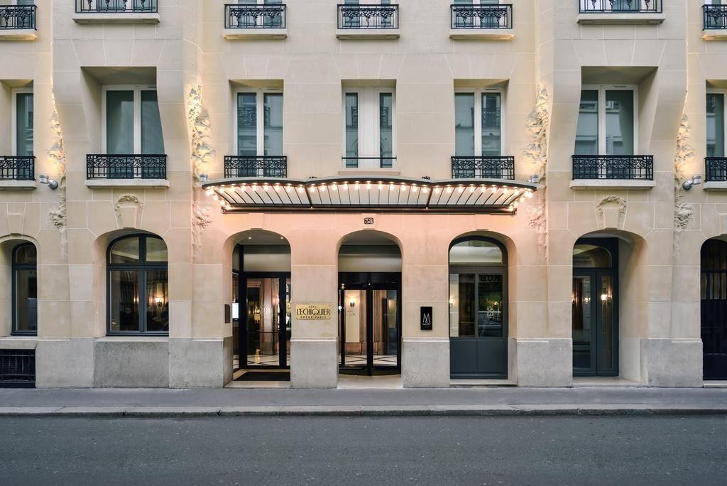 L'Échiquier Opéra Paris – MGallery by Sofitel