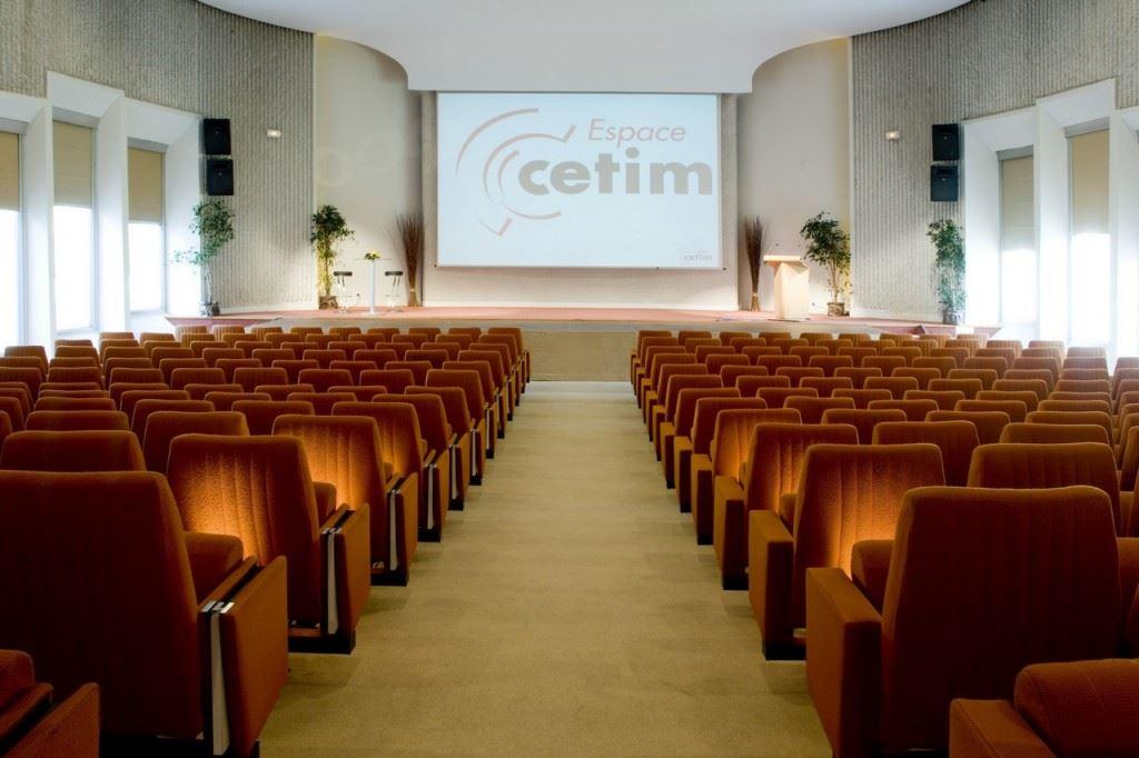 Espace Cetim
