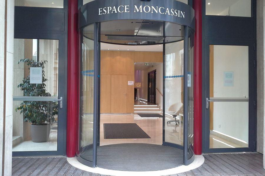 Espace Moncassin