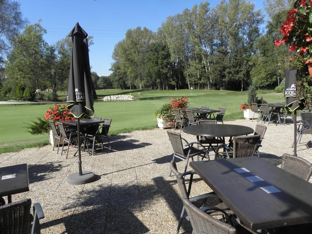 Golf Hôtel de Grenoble