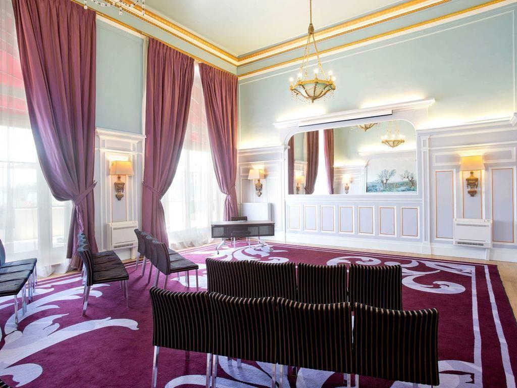 Grand Hôtel de Cabourg