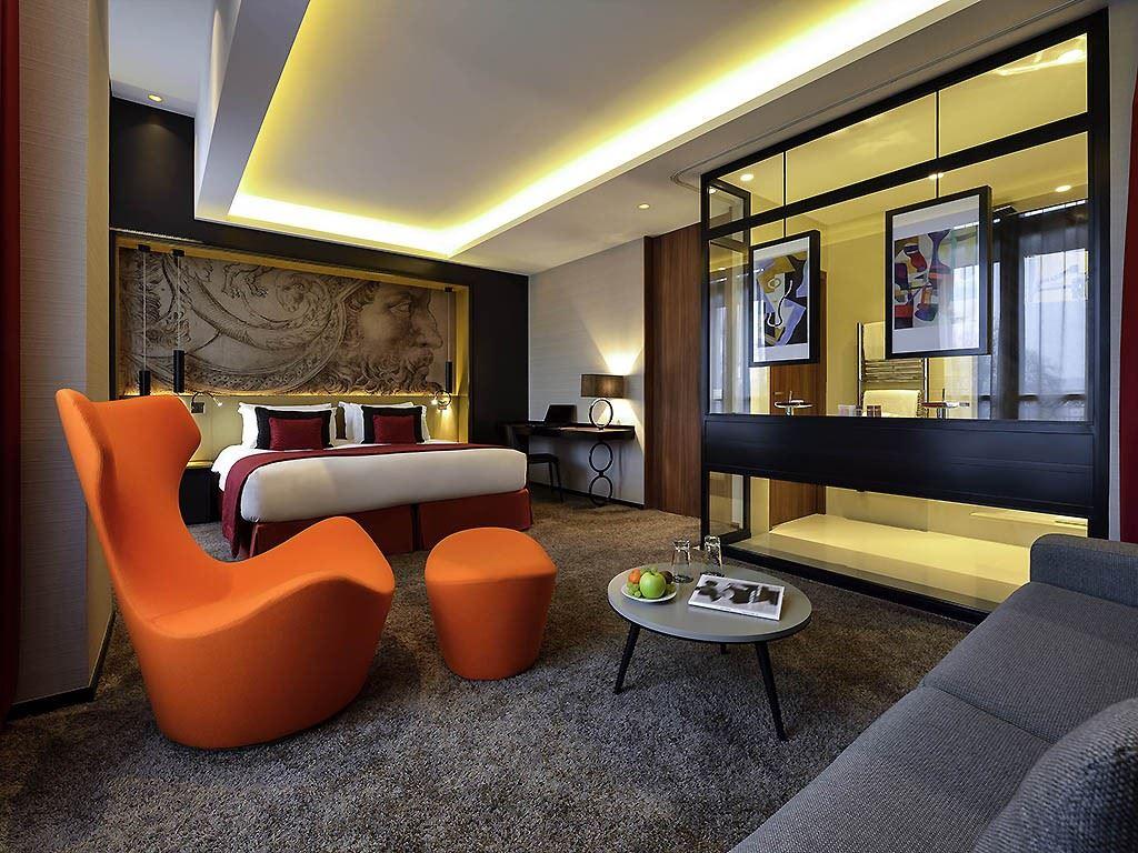 Grand Hôtel La Cloche Dijon MGallery Collection