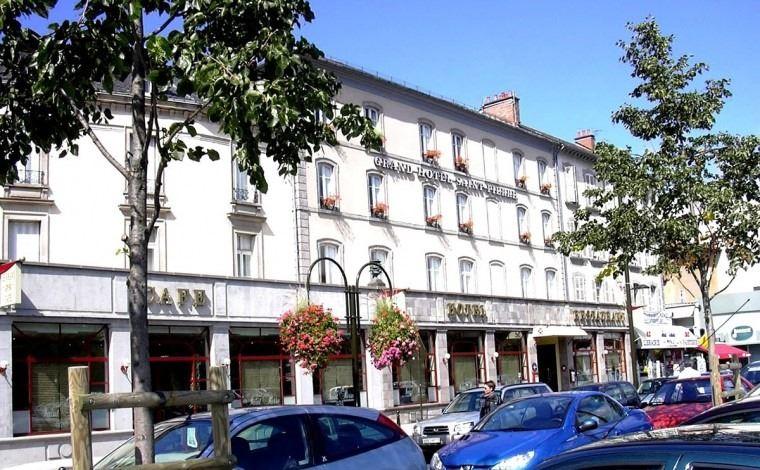 Grand Hôtel Saint-Pierre