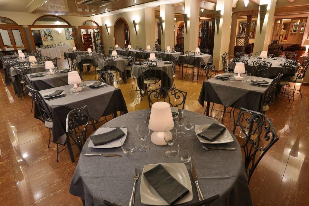 Hôtel Spa Restaurant Ostella