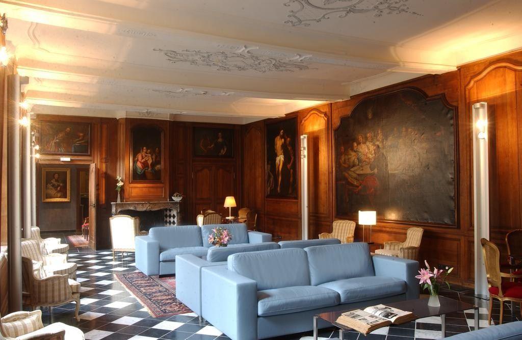 L'Hermitage Gantois