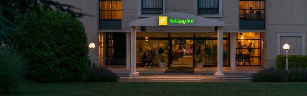 Holiday Inn Calais – Coquelles
