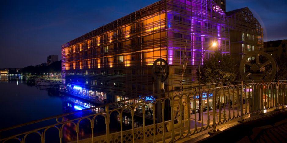 Holiday Inn Express Paris – Canal de la Villette