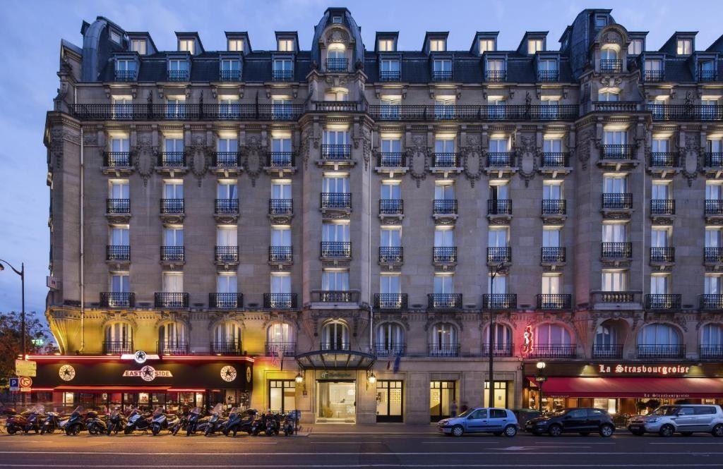 Holiday Inn Paris Gare de l'Est