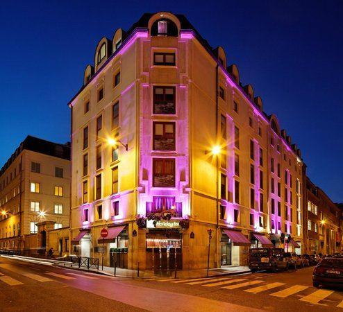 Holiday Inn Paris Saint-Germain-des-Prés