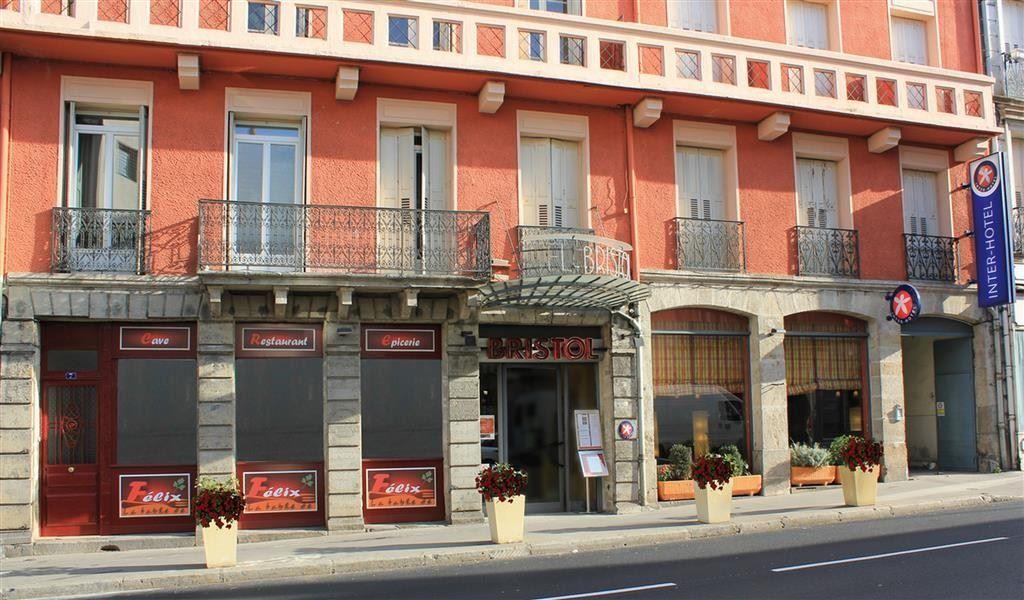 Hôtel Bristol Le Puy-en-Velay