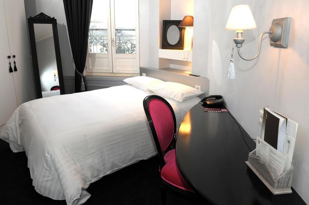Hôtel de France Angers