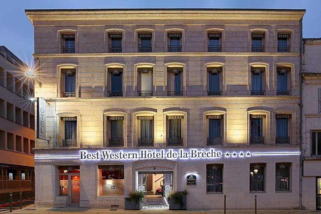 Best Western Hôtel de la Brêche