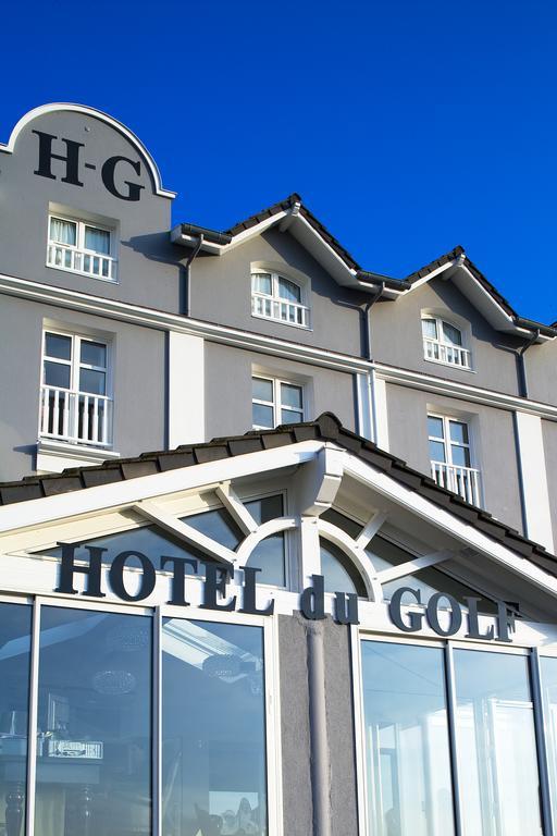 Hôtel du Golf Saint-Etienne